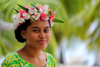 Faces of Polynesia